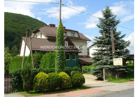 Hotel, pensjonat na sprzedaż - Porąbka, Bielski, 600 m², 610 000 PLN, NET-BRN-BS-708