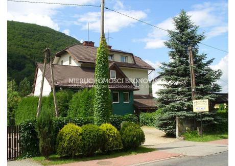 Hotel, pensjonat na sprzedaż - Porąbka, Bielski, 600 m², 549 000 PLN, NET-BRN-BS-708