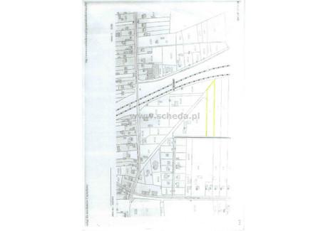 Działka na sprzedaż - Częstochowa, Częstochowa M., 4809 m², 130 000 PLN, NET-SCH-GS-2390