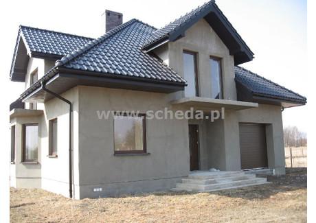 Dom na sprzedaż - Łysiec, Starcza, Częstochowski, 160 m², 400 000 PLN, NET-SCH-DS-2440
