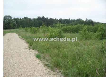 Działka na sprzedaż - Wola Mokrzeska, Przyrów, Częstochowski, 1200 m², 36 000 PLN, NET-SCH-GS-2564