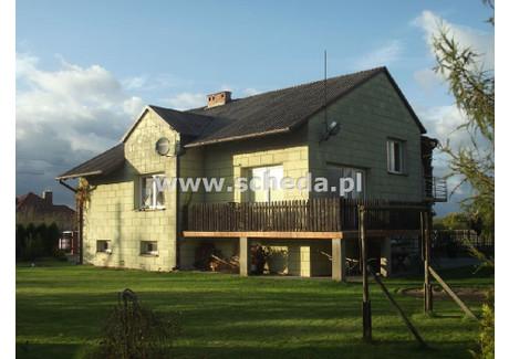 Dom na sprzedaż - Biała Dolna, Kłobuck, Kłobucki, 212,7 m², 450 000 PLN, NET-SCH-DS-2681