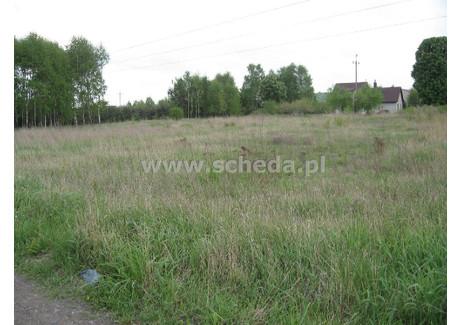 Działka na sprzedaż - Mirów, Częstochowa, Częstochowa M., 3100 m², 186 000 PLN, NET-SCH-GS-2709