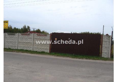 Działka na sprzedaż - Rędziny, Częstochowski, 5980 m², 480 000 PLN, NET-SCH-GS-2590