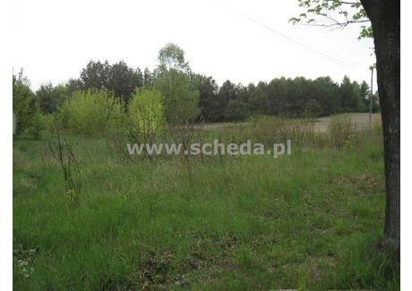Działka na sprzedaż - Mirów, Częstochowa, Częstochowa M., 900 m², 155 000 PLN, NET-SCH-GS-2687