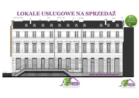 Lokal na sprzedaż - Strzelce Opolskie, Strzelecki, 110,84 m², 609 620 PLN, NET-TBI-LS-83