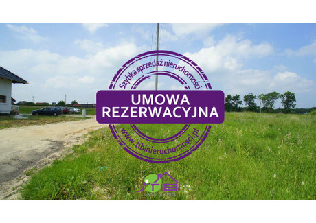 Działka na sprzedaż - Większyce, Reńska Wieś, Kędzierzyńsko-Kozielski, 921 m², 87 495 PLN, NET-TBI-GS-259