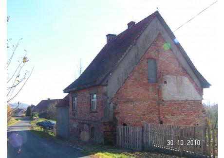 Dom na sprzedaż - Zacisze, Leśna (gm.), Lubański (pow.), Dolnośląskie, 110 m², 85 000 PLN, NET-DOM11ZAC