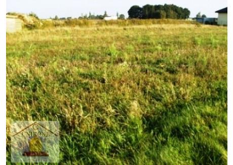 Działka na sprzedaż - Rudziczka, Suszec, 767 m², 61 360 PLN, NET-6510_1