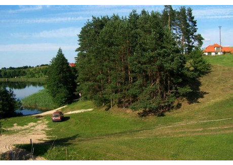 Działka na sprzedaż - Lubiewo, Mikołajki (gm.), Mrągowski (pow.), 1743 m², 150 000 PLN, NET-14