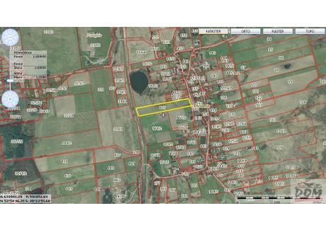 Działka na sprzedaż - Cerkiewnik, Dobre Miasto, Olsztyński, 12 000 m², 149 000 PLN, NET-4103