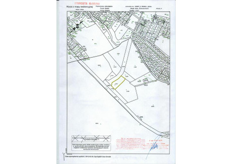 Działka na sprzedaż - Kłodzko, Kłodzki, 6993 m², 699 300 PLN, NET-4