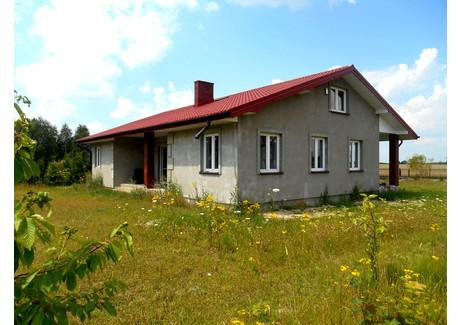 Dom na sprzedaż - KLUKOWO 16H Pułtuski, 123,22 m², 290 000 PLN, NET-9