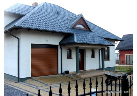 Dom na sprzedaż - Nowa Karczma, Kościerski (pow.), 154,3 m², 398 000 PLN, NET-43