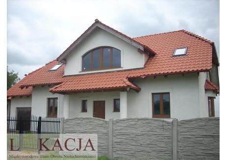 Dom na sprzedaż - Kalisz, 174 m², 495 000 PLN, NET-227140