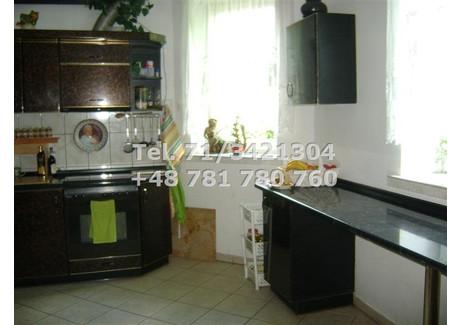 Dom na sprzedaż - Księże Małe, Krzyki, Wrocław, Wrocław M., 250 m², 1 190 000 PLN, NET-WRO-DS-22635