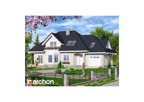 Działka na sprzedaż - Tanowo, Police, Policki, 1349 m², 380 000 PLN, NET-SCN20471
