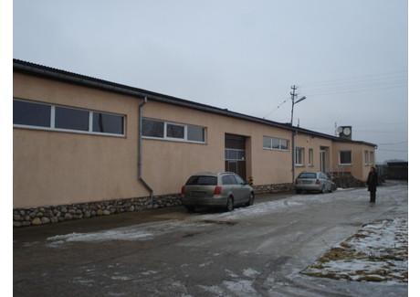 Komercyjne na sprzedaż - Choszczno, Choszczeński, 2230 m², 1 500 000 PLN, NET-SCNS1396