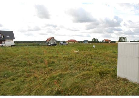 Działka na sprzedaż - Dobra, Dobra (szczecińska), Policki, 819 m², 107 000 PLN, NET-SCN20478