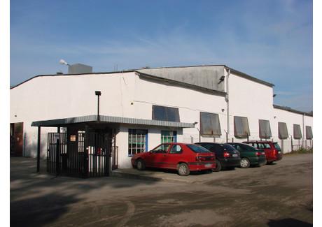Komercyjne na sprzedaż - Szczecin, 2100 m², 1 200 000 PLN, NET-SCN20125