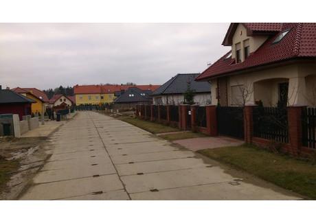 Działka na sprzedaż - Bezrzecze, Dobra (szczecińska), Policki, 802 m², 215 000 PLN, NET-SCN20137