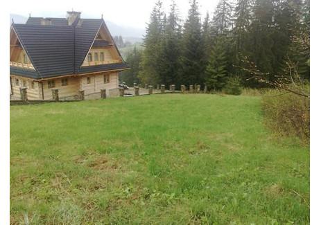 Działka na sprzedaż - Zakopane, Tatrzański, 1486 m², 1 188 800 PLN, NET-SCNS1975