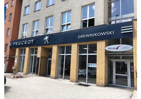 Lokal na sprzedaż - al. Bohaterów Warszawy Śródmieście, Szczecin, 348 m², 1 845 000 PLN, NET-BAS00687
