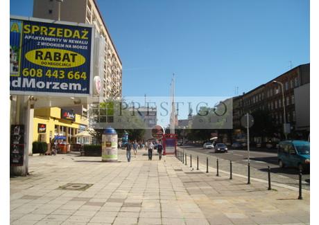 Lokal gastronomiczny na sprzedaż - al. Wojska Polskiego Centrum, Szczecin, 643 m², 2 600 000 PLN, NET-PRE20426