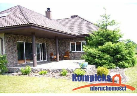 Dom na sprzedaż - Kliniska Wielkie, Goleniów, Goleniowski, 286 m², 1 099 000 PLN, NET-KOM11458