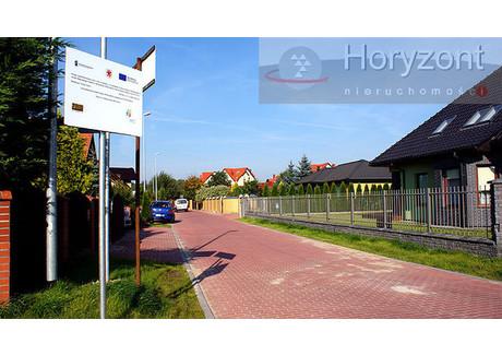 Działka na sprzedaż - Krzekowo, Szczecin, 932 m², 375 000 PLN, NET-HOR20253
