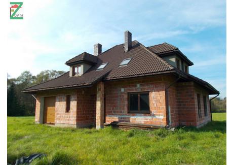Dom na sprzedaż - Toporzysko, Gm. Jordanów, Suski, 270 m², 370 000 PLN, NET-4561