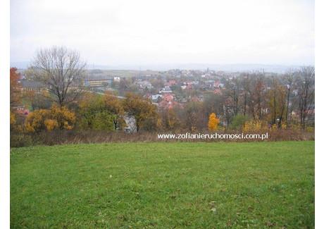 Działka na sprzedaż - Raba Wyżna, Gm. Raba Wyżna, Nowotarski, 2296 m², 69 000 PLN, NET-4352