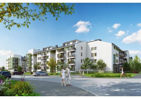 Mieszkanie na sprzedaż - ul. Braci Czeczów/ul. Opalowa Bieżanów-Prokocim, Kraków, 58,8 m², 287 922 PLN, NET-B24/083