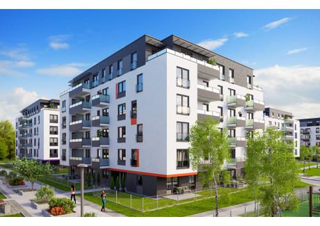Mieszkanie na sprzedaż - ul. Kijowska Ligota-Panewniki, Katowice, 60,9 m², inf. u dewelopera, NET-C1_001