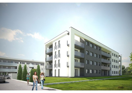 Mieszkanie na sprzedaż - ul. Geodetów Józefosław, Piaseczno, 67,25 m², 342 975 PLN, NET-8