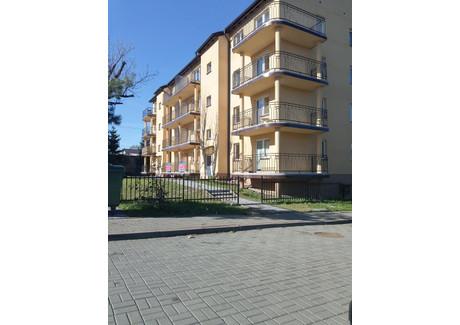 Mieszkania Leśna ul.Leśna kętrzyński | Oferty.net