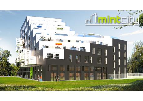MintCity ul. Budowlana 7 / róg ul. Wysockiego Warszawa   Oferty.net