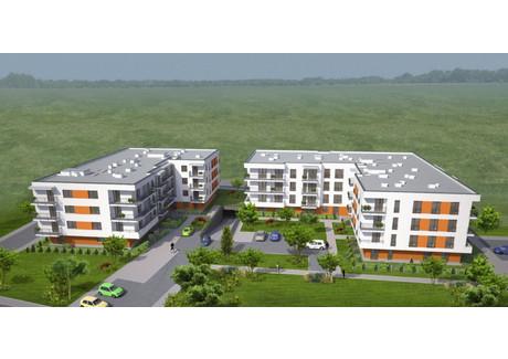 Mieszkanie na sprzedaż - ul. bpa A. Małysiaka/ul. Komuny Paryskiej Os. Kliny Zacisze, Kraków, 56,35 m², 388 815 PLN, NET-5A/20