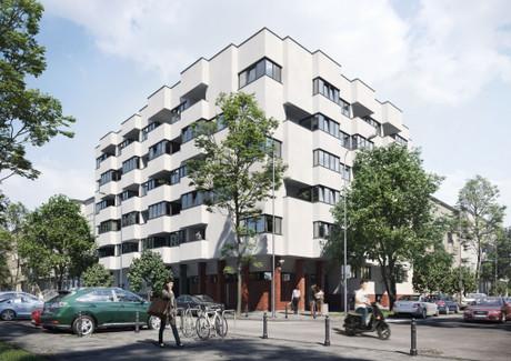 Mieszkanie na sprzedaż - ul Zagórna 6/8 Śródmieście, Warszawa, 77,4 m², inf. u dewelopera, NET-M01