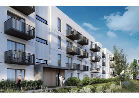 Mieszkanie na sprzedaż - Janowo, Rumia, 43,35 m², 298 682 PLN, NET-OJP/B06/P2/M10