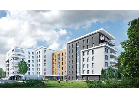 Mieszkanie na sprzedaż - ul. Srebrzyńska Polesie, Łódź, 143,69 m², inf. u dewelopera, NET-A.4.M5