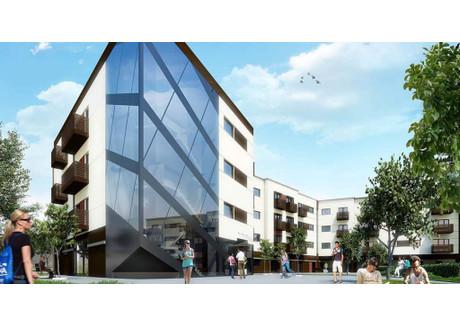 Apartamenty Przy Parku - lokale usługowe ul. T. Kościuszki wielicki | Oferty.net
