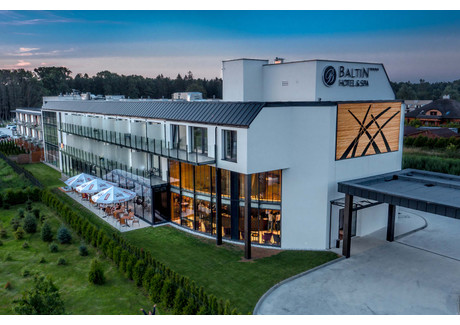 Baltin Hotel & SPA**** ul. Akacjowa 31A Mielno | Oferty.net