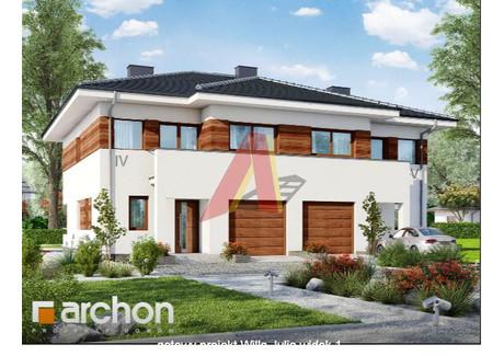 Dom na sprzedaż - Sucharskiego Bieżanów, Podgórze, Kraków, 140 m², 555 000 PLN, NET-203939