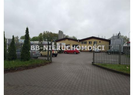 Obiekt na sprzedaż - Kętrzyńskiego, Olsztyn, Olsztyn M., 2309 m², 4 000 000 PLN, NET-BBN-LS-830