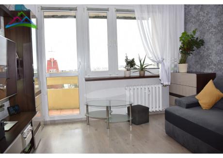 Mieszkanie na sprzedaż - Przyjaciół Żołnierza Niebuszewo, Szczecin, 33,5 m², 270 000 PLN, NET-203