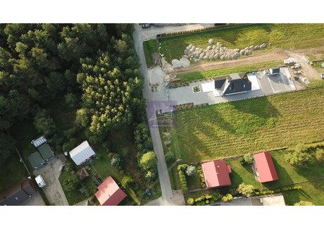 Działka na sprzedaż - Dziewin, Drwinia, Bocheński, 1300 m², 199 000 PLN, NET-MST-GS-6015