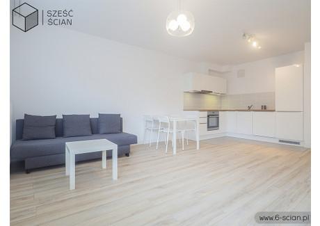 Mieszkanie do wynajęcia - Przy Agorze Wrzeciono, Bielany, Warszawa, 45 m², 2150 PLN, NET-4749/4186/OMW