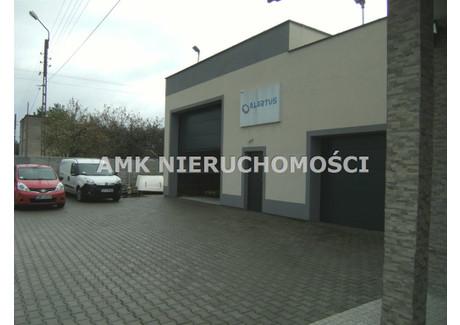 Fabryka, zakład na sprzedaż - Jawiszowice, Brzeszcze, Oświęcimski, 450 m², 1 600 000 PLN, NET-AMK-BS-1066