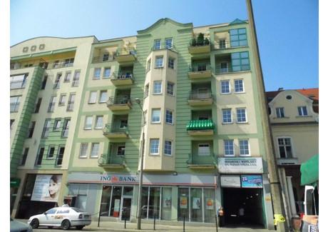 Biuro do wynajęcia - Przemysłowa Rynek Wildecki, Poznań, 35 m², 1350 PLN, NET-1390984